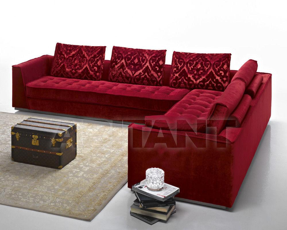 Купить Диван QUEEN Pinton Home Collection 09QUDI06 + 09QUTE07S