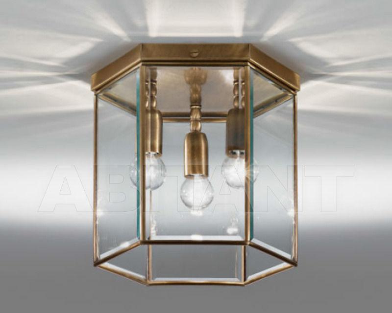 Купить Светильник Cremasco Illuminazione snc Il Rilegato 1093/3PL-B.cm