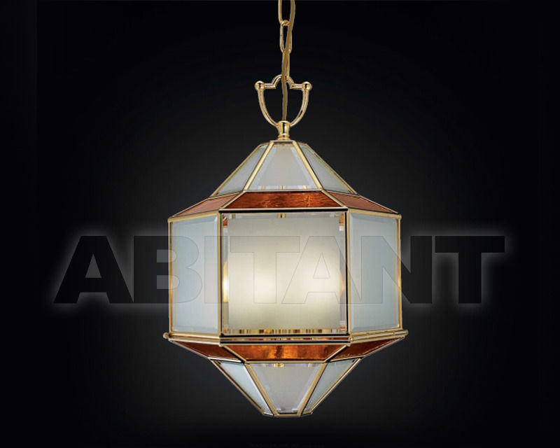 Купить Светильник Cremasco Illuminazione snc Il Rilegato 2030/4S-GR.sm