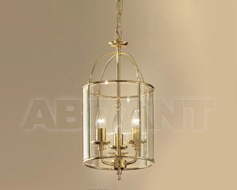 Купить Светильник Cremasco Illuminazione snc Il Rilegato 1801/3S-MD.c