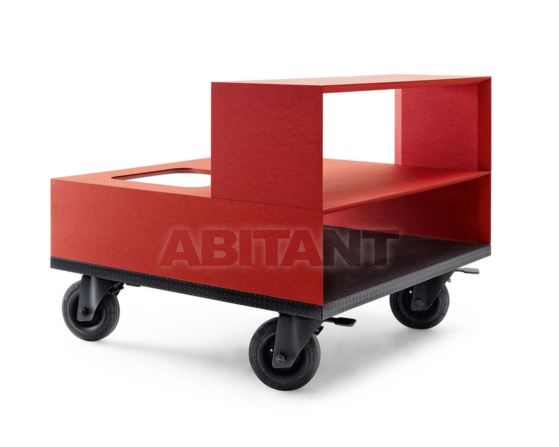 Купить Столик приставной Meritalia Afra E Tobia Scarpa No Design