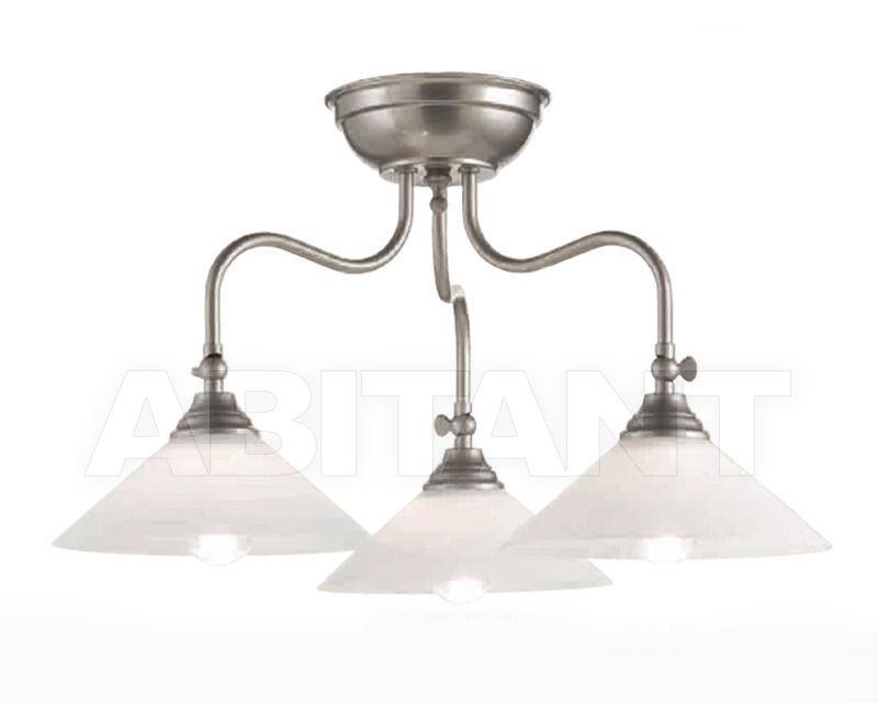 Купить Люстра Cremasco Illuminazione snc Laguna Veneta 311/3PL-NS-VE4