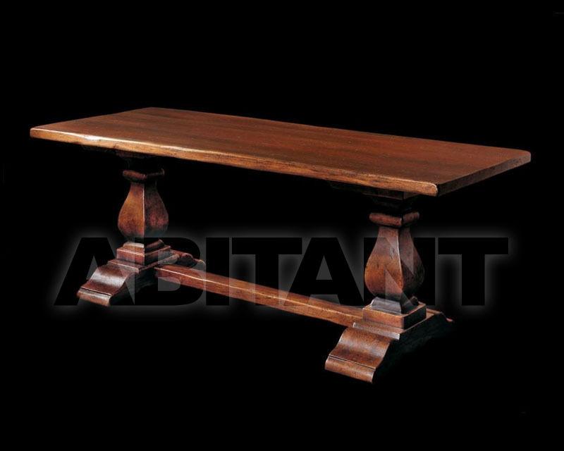 Купить Стол обеденный Tiemme Mobili d'Arte Decor Millennio BALESTRA