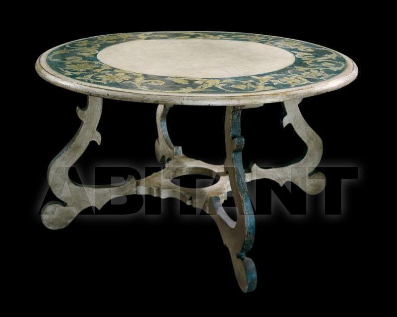 Купить Стол обеденный Tiemme Mobili d'Arte Decor Millennio CARDANO