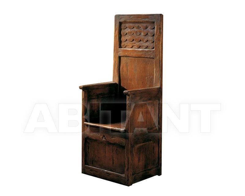 Купить Кресло Tiemme Mobili d'Arte Decor Millennio STALLO