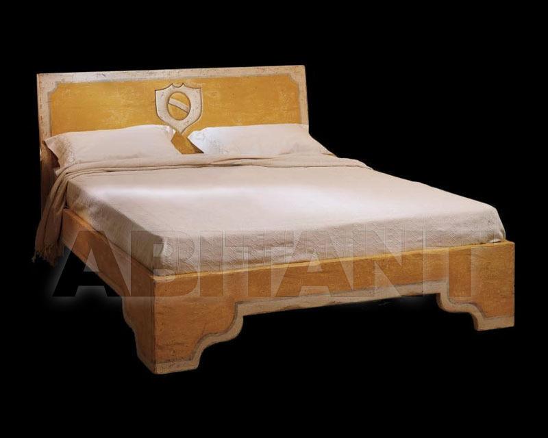 Купить Кровать Tiemme Mobili d'Arte Decor Millennio CASATO