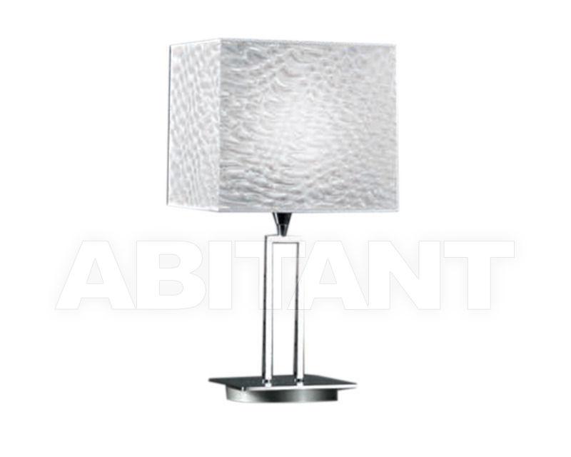 Купить Лампа настольная Cremasco Illuminazione snc Opere Di Luce 3005/1LU-..