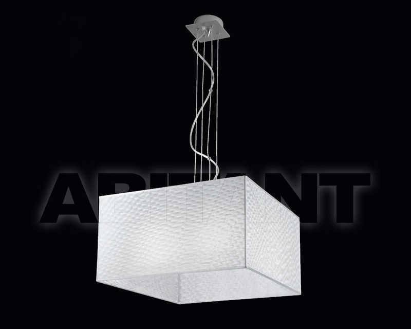 Купить Светильник Cremasco Illuminazione snc Opere Di Luce 3008/4S-..