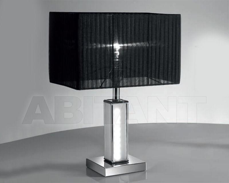 Купить Лампа настольная Cremasco Illuminazione snc Opere Di Luce 5051/1+1LA-CR-..