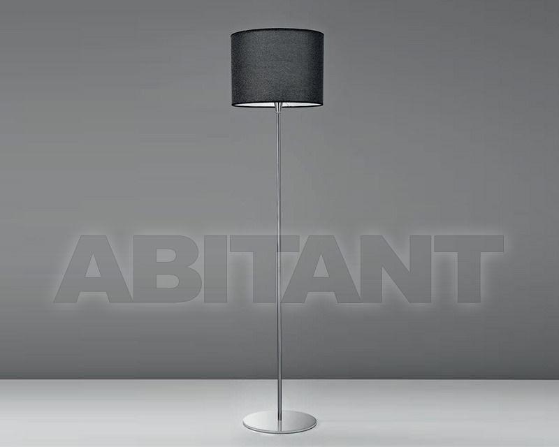 Купить Торшер Cremasco Illuminazione snc Opere Di Luce 5087/1P-NN-BK