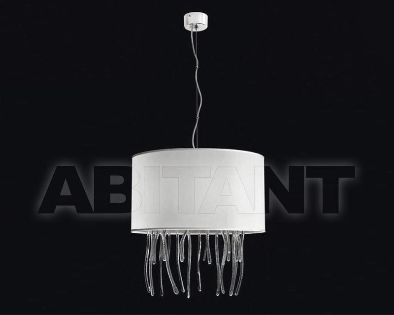 Купить Светильник Cremasco Illuminazione snc Opere Di Luce 5091/1S-CR-..-TR