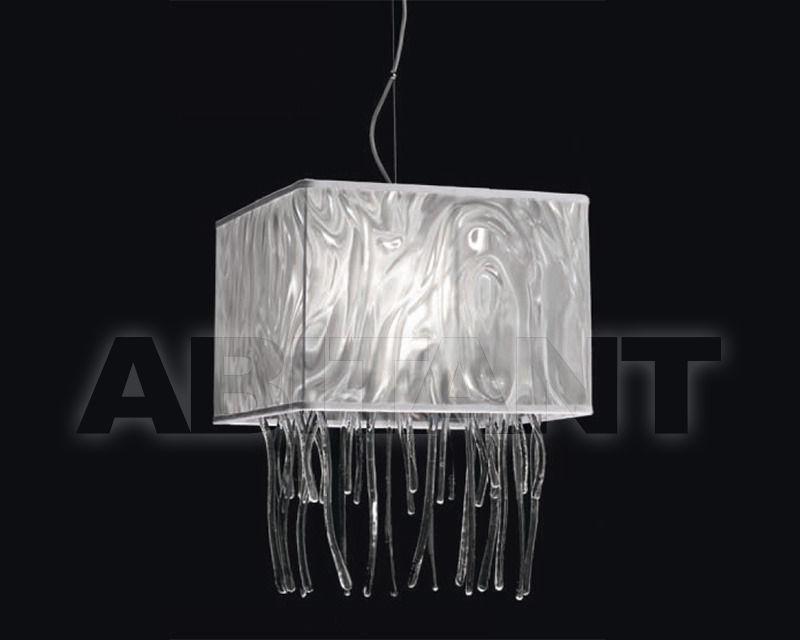 Купить Светильник Cremasco Illuminazione snc Opere Di Luce 5094/1S-CR-..-TR