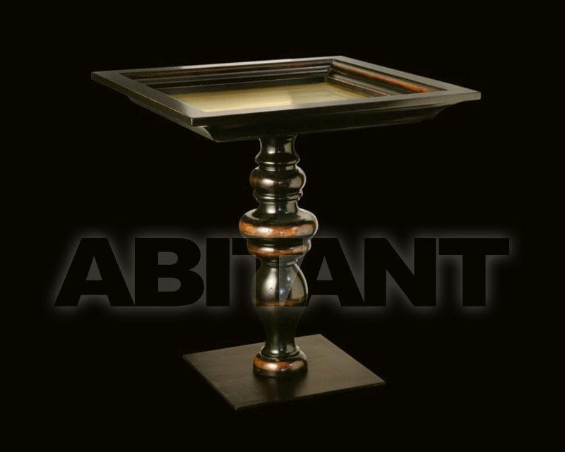 Купить Столик приставной Tiemme Mobili d'Arte Rich AMBROGIO Q
