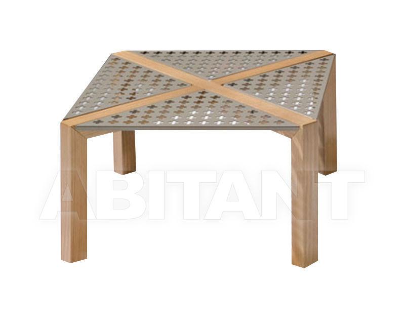 Купить Столик журнальный MACRAME' Pinton Home Collection 09MCTA01 1