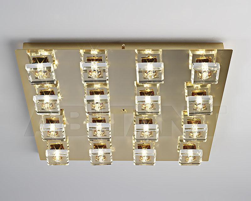 Купить Светильник точечный Falb Group Quad QUAD 16 PL