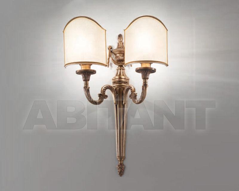 Купить Бра Cremasco Illuminazione snc Opere Di Luce 1831/2AP-BRSA-VEN