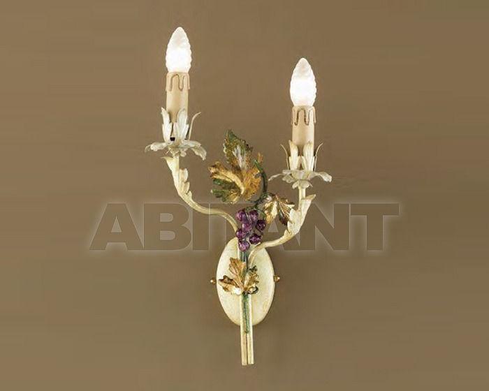 Купить Светильник настенный Epoca Lampadari snc  Epoca 2007 1390/A2