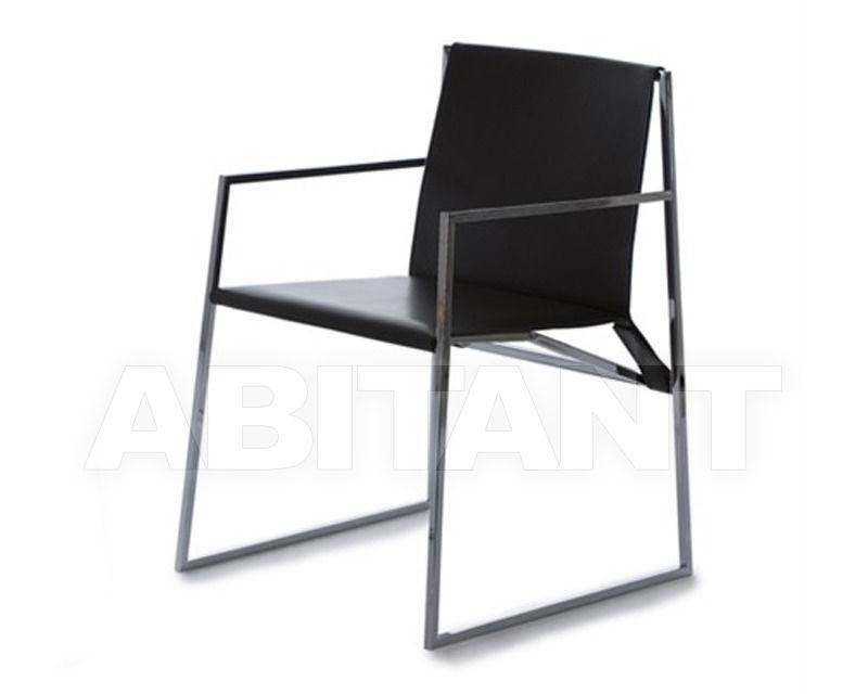 Купить Стул с подлокотниками Calma Arketipo News 2013 59041 Chair with arms
