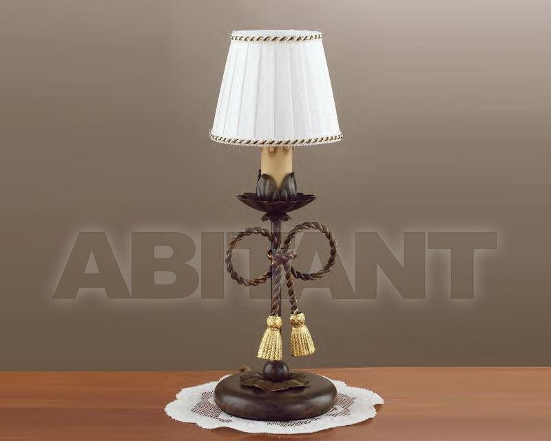 Купить Лампа настольная Epoca Lampadari snc  Epoca 2007 1341/L1P