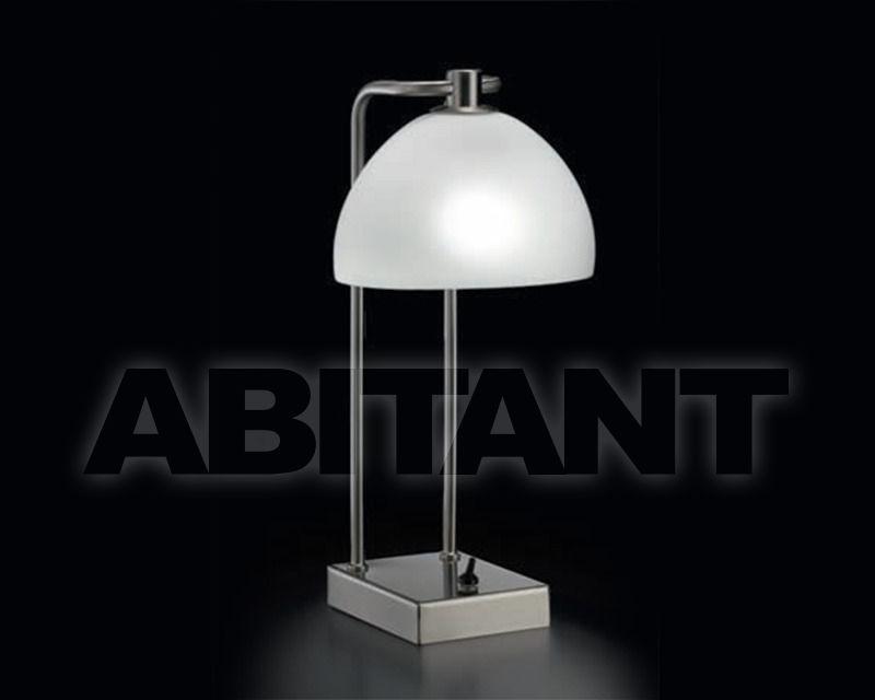 Купить Лампа настольная Cremasco Illuminazione snc Opere Di Luce 2701/1LU