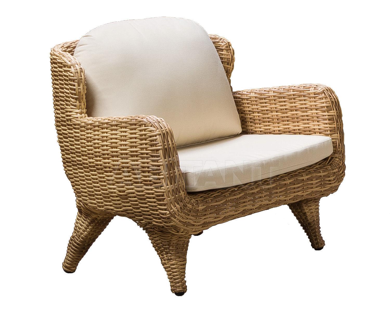 Купить Кресло для террасы Монако 4SiS Collection 2014 201023