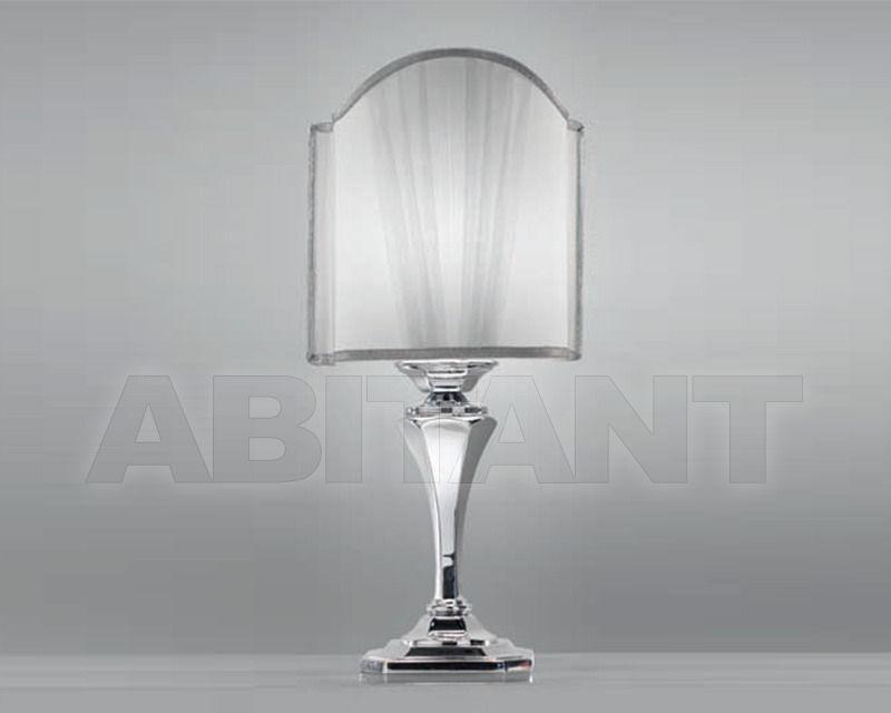 Купить Лампа настольная Cremasco Illuminazione snc Opere Di Luce 4078/1LU-CR