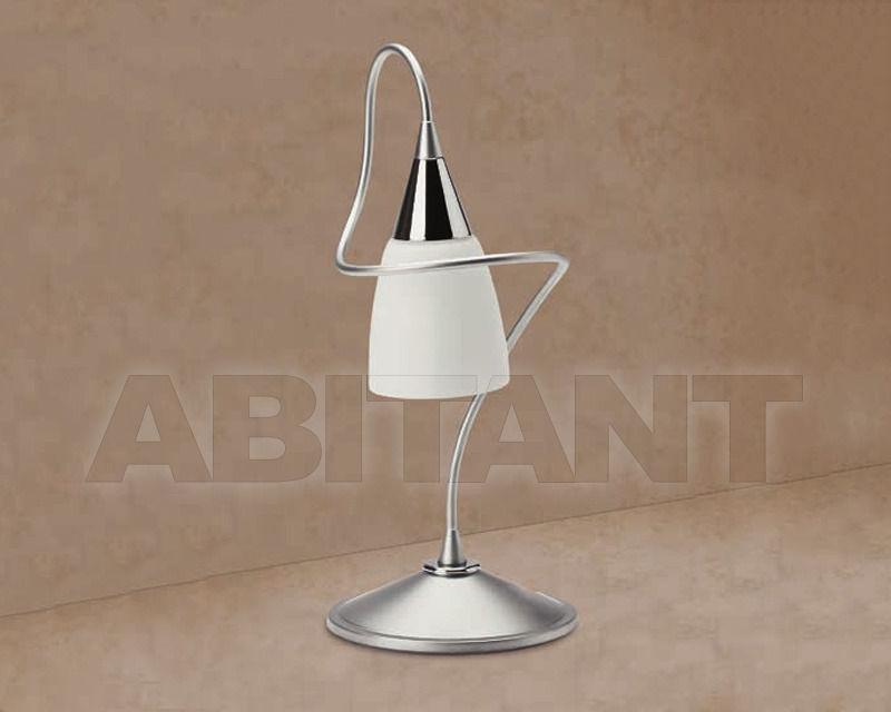 Купить Лампа настольная Lam Export Classic Collection 2014 3732 / 1 L finitura 1 / finish 1