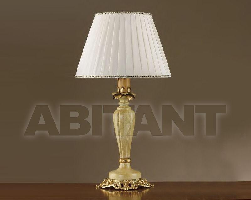 Купить Лампа настольная Epoca Lampadari snc  Epoca 2007 1343/LG1P