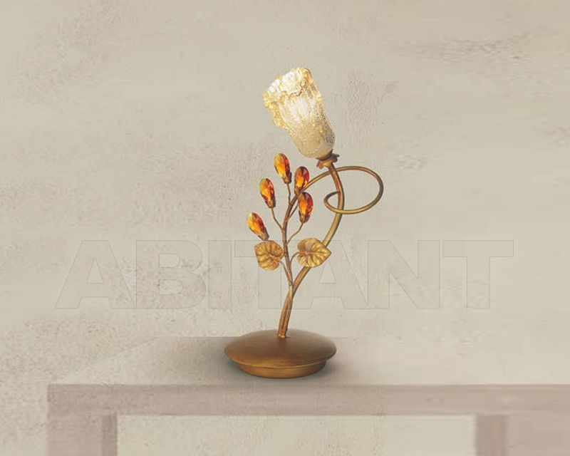 Купить Лампа настольная Lam Export Classic Collection 2014 4015 / 1 L