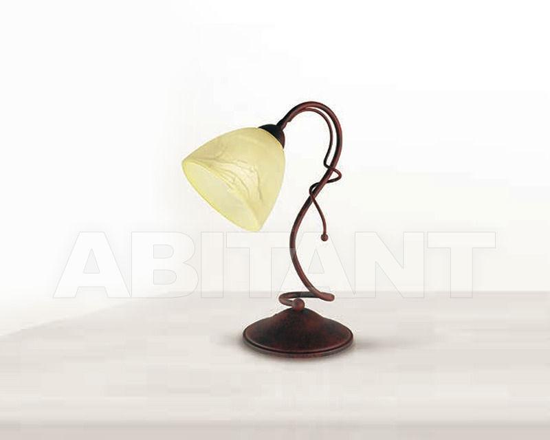 Купить Лампа настольная Lam Export Classic Collection 2014 4215 / 1 L