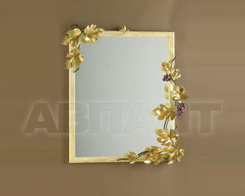 Купить Зеркало настенное Epoca Lampadari snc  Epoca 2007 1390/SPEC dec. 570