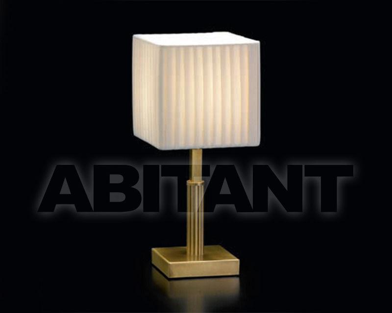 Купить Лампа настольная Cremasco Illuminazione snc Opere Di Luce 5021/1LA
