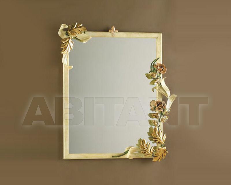 Купить Зеркало настенное Epoca Lampadari snc  Epoca 2007 1358/SPEC dec. 550