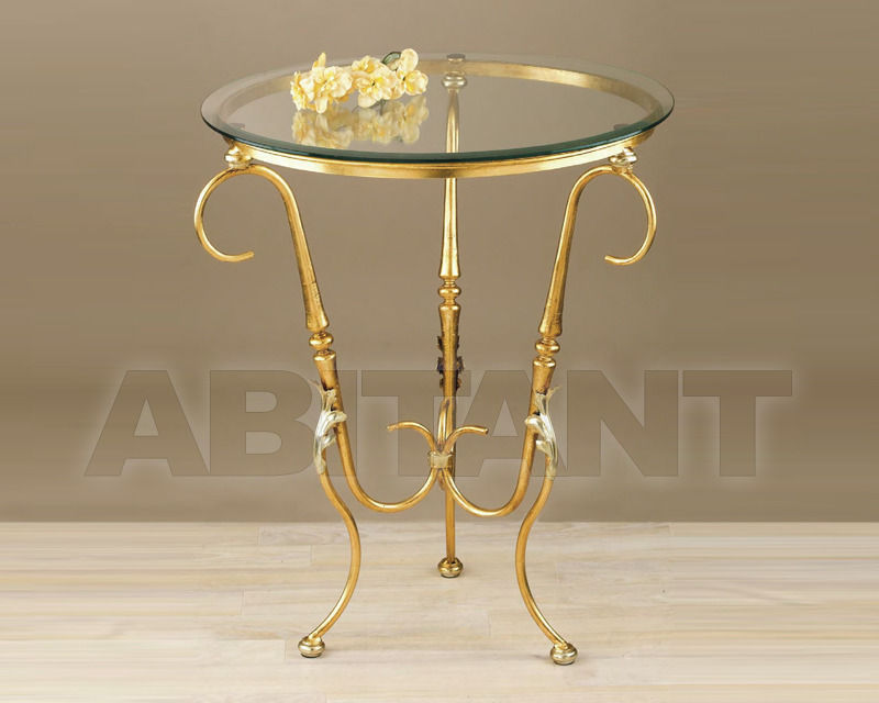Купить Столик приставной Epoca Lampadari snc  Epoca 2007 602/TAVF