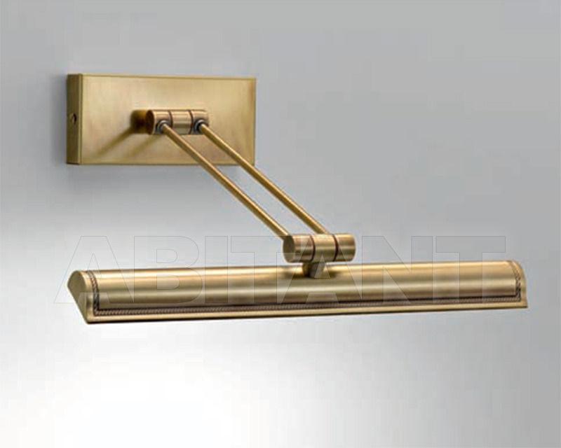 Купить Подсветка Cremasco Illuminazione snc Opere Di Luce 5045/5AP-BRSA