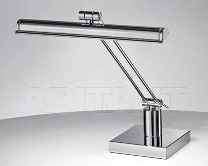 Купить Лампа настольная Cremasco Illuminazione snc Opere Di Luce 5046/1LU-CR