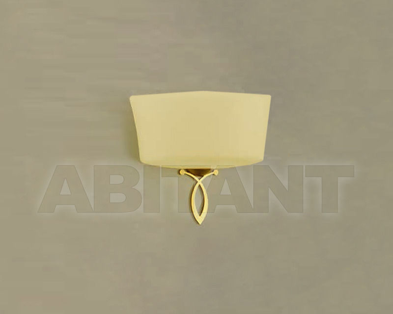 Купить Бра Lam Export Classic Collection 2014 3726 / 1 AG