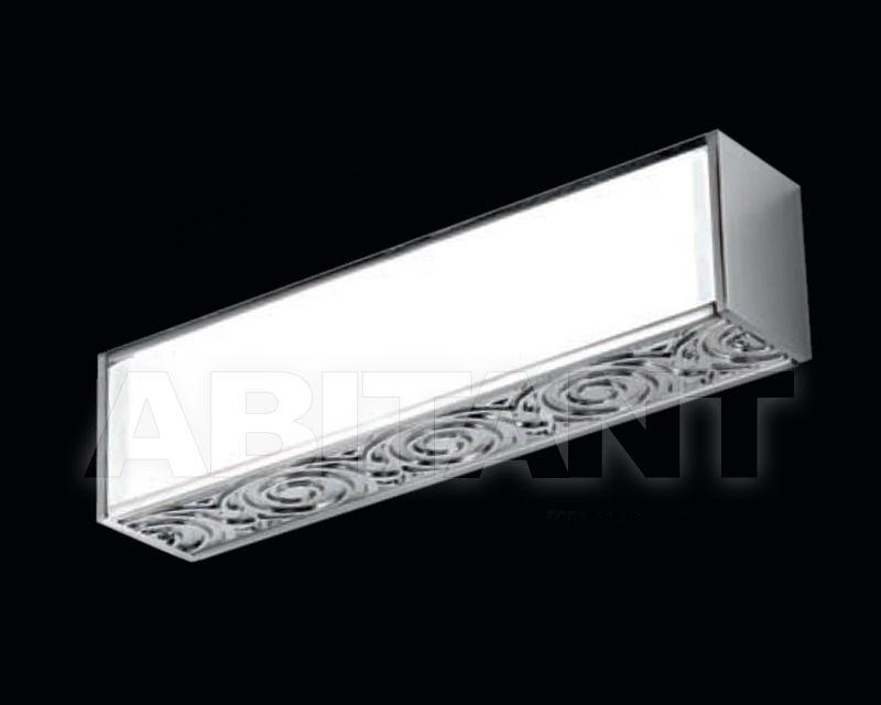 Купить Светильник настенный Cremasco Illuminazione snc Opere Di Luce 5061/1AP-CR