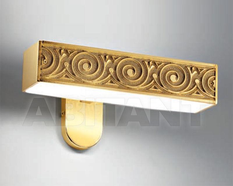 Купить Подсветка Cremasco Illuminazione snc Opere Di Luce 5062/2AP-OL