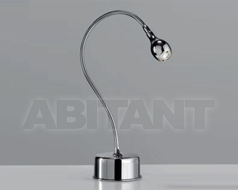 Купить Лампа настольная Cremasco Illuminazione snc Opere Di Luce 5067/1LU-CR