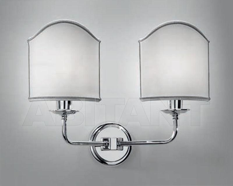 Купить Бра Cremasco Illuminazione snc Opere Di Luce 5081/2AP-CR-VEN