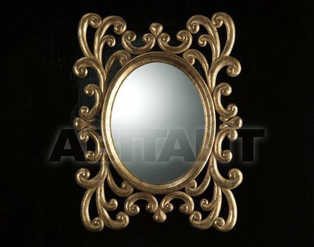 Купить Зеркало настенное Spini srl Classic Design 20900