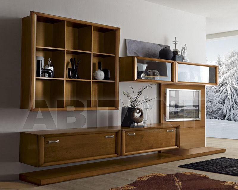 Купить Модульная система Modo10 è un marchio Bianchini S.r.l.  Portofinio COMPOSIZIONE 02