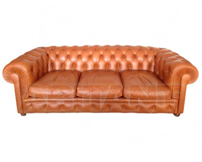Купить Диван Chester Poltrona Frau 2014 5107311 3