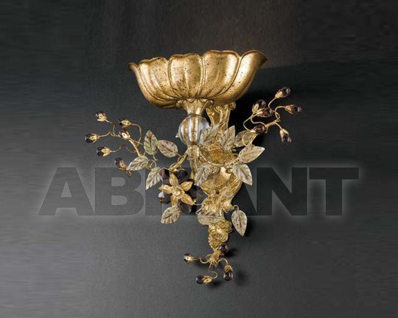 Купить Светильник настенный Epoca Lampadari snc  Epoca 2009 1393/A1