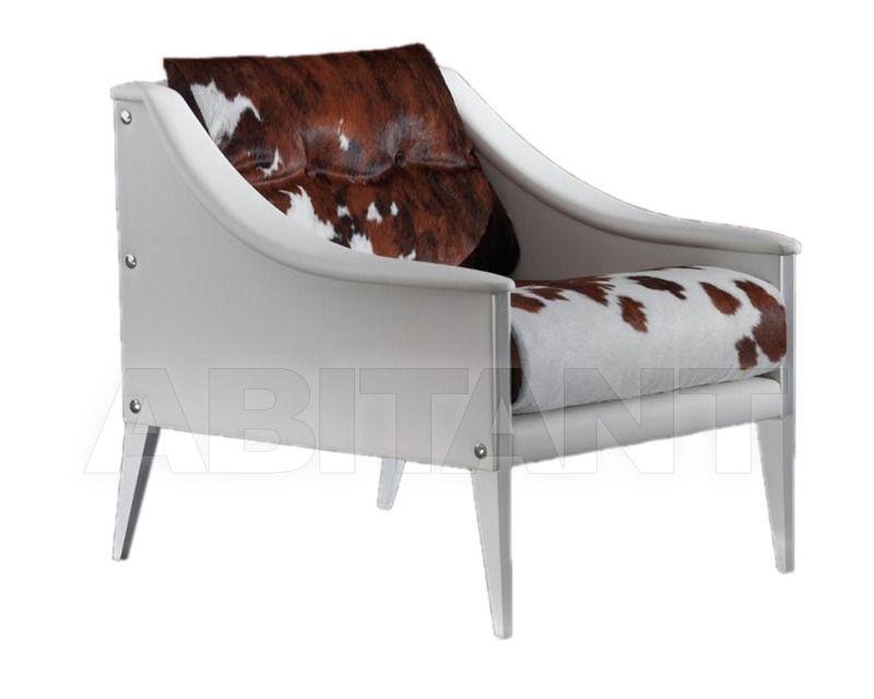 Купить Кресло Dezza Poltrona Frau 2014 5293111 2