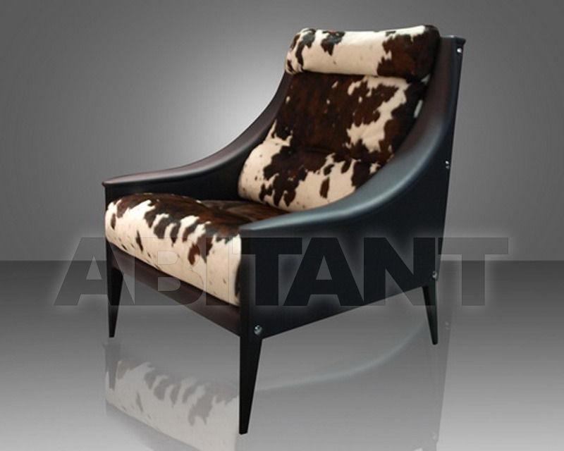 Купить Кресло Dezza Poltrona Frau 2014 5293112 3