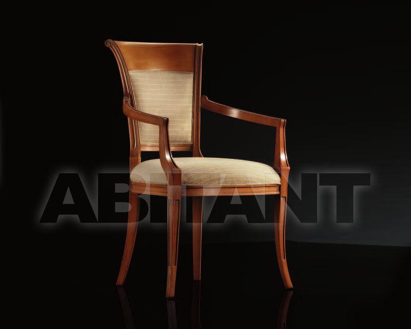 Купить Стул с подлокотниками BRIANZA 100X100 Classico EIE srl Pernechele 107/C