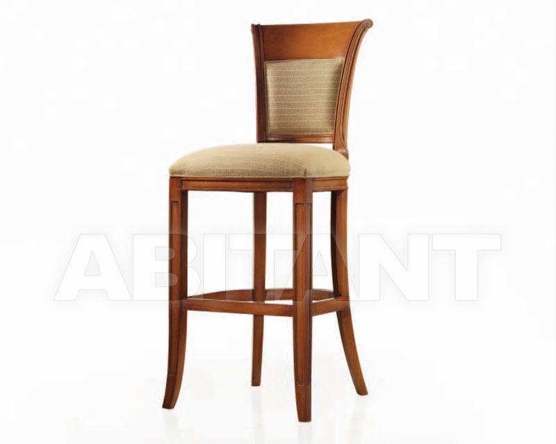 Купить Барный стул BRIANZA 100X100 Classico EIE srl Pernechele 108/SG