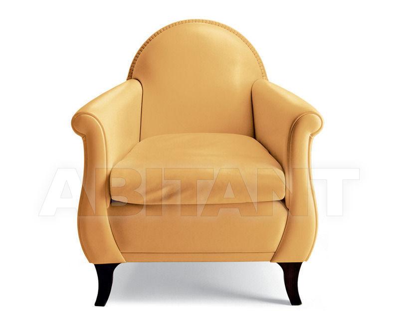 Купить Кресло Lyra Poltrona Frau Casa Export 5144111 4